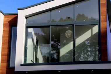Fenster & Balkontüre